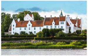 Jägarexamen Bosjökloster Slott ny kurs varje helg
